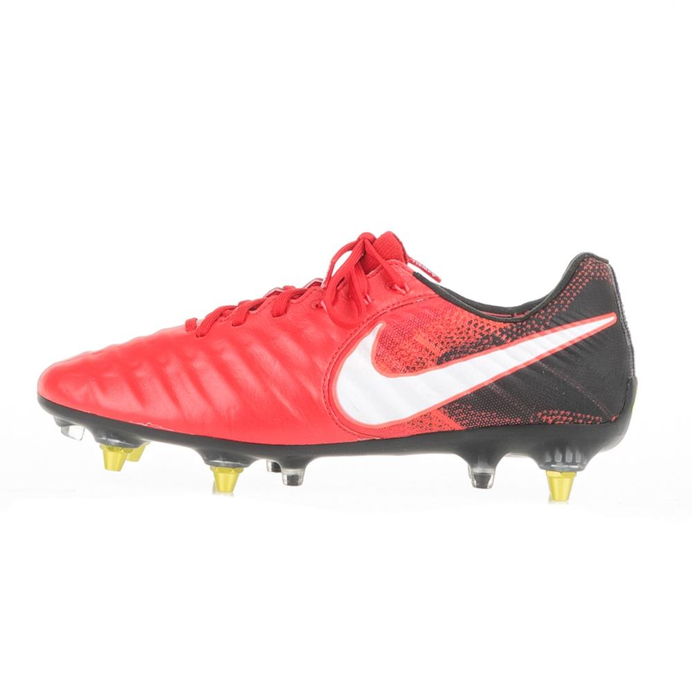 NIKE – Ανδρικά παπούτσια ποδοσφαίρου NIKE TIEMPO LEGEND VII SG-PRO AC κόκκινα