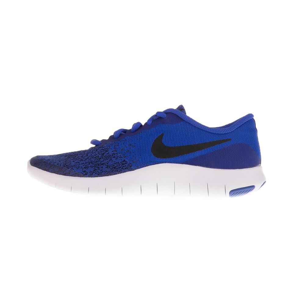 NIKE – Παιδικά αθλητικά παπούτσια NIKE FLEX CONTACT (GS) μπλε