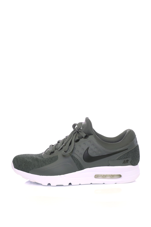 NIKE - Ανδρικά αθλητικά παπούτσια NIKE AIR MAX ZERO SE γκρι ... 1c67ba391f9