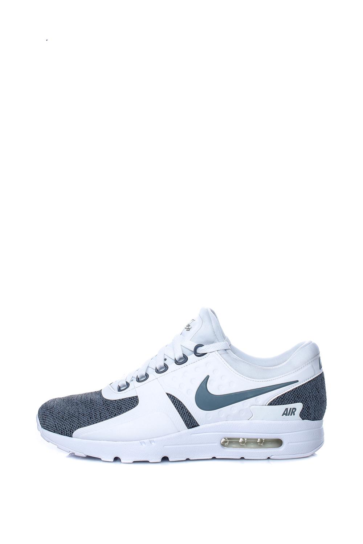 NIKE – Ανδρικά αθλητικά παπούτσια NIKE AIR MAX ZERO λευκό-μπλε