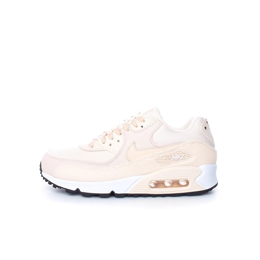 NIKE – Γυναικεία παπούτσια AIR MAX 90 LEA ροζ