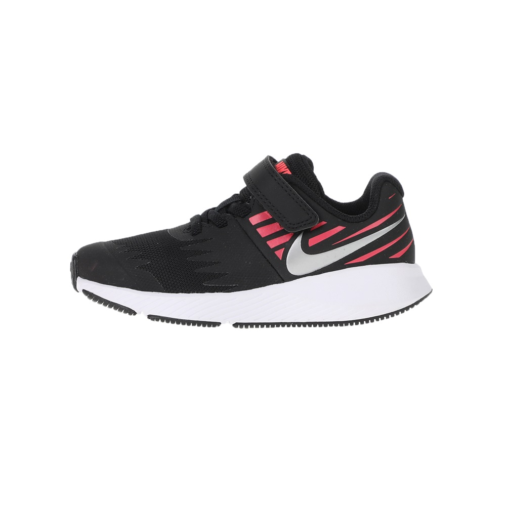 NIKE – Παιδικά αθλητικά παπούτσια Nike Star Runner (PSV) μαύρα ροζ