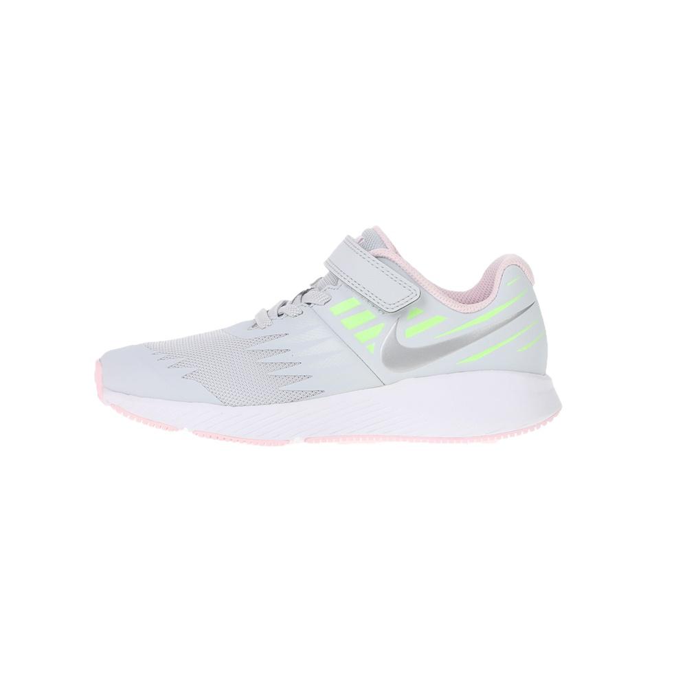 NIKE – Παιδικά αθλητικά παπούτσια Nike Star Runner (PSV) γκρι ασημί