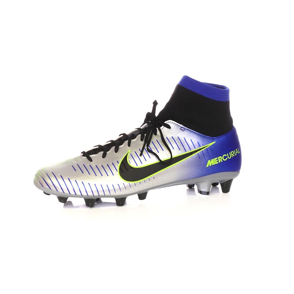 NIKE – Ανδρικά παπούτσια ποδοσφαίορυ MERCURIAL VCTRY 6 DF NJR AGPRO γκρι