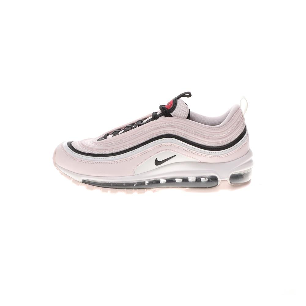 NIKE – Γυναικεία παπούτσια running AIR MAX 97 ΥΠΟΔΗΜΑ ροζ μαύρα