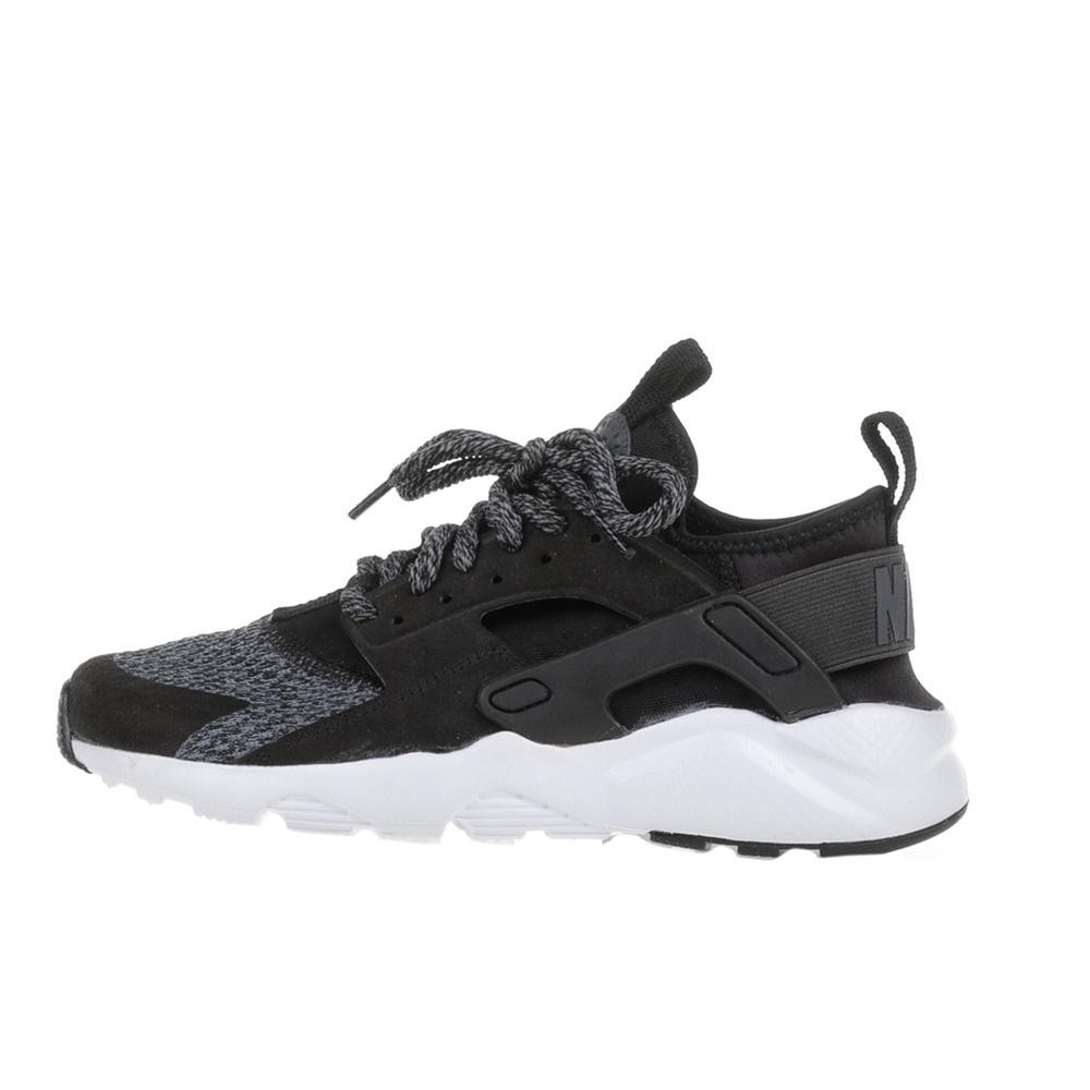 NIKE - Αγορίστικα αθλητικά παπούτσια NIΚΕ AIR HUARACHE RUN ULTRA SE (GS) μαύρα