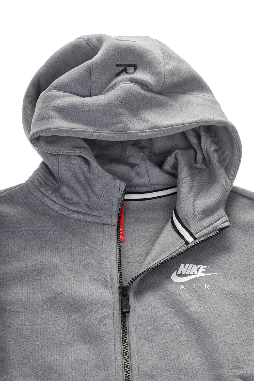 9e81e04a11e NIKE - Αγορίστικη φούτερ ζακέτα NIKE AIR HOODIE FZ γκρι, Παιδικά αθλητικά  ρούχα διάφορα, ΠΑΙΔΙ | ΡΟΥΧΑ | ΔΙΑΦΟΡΑ
