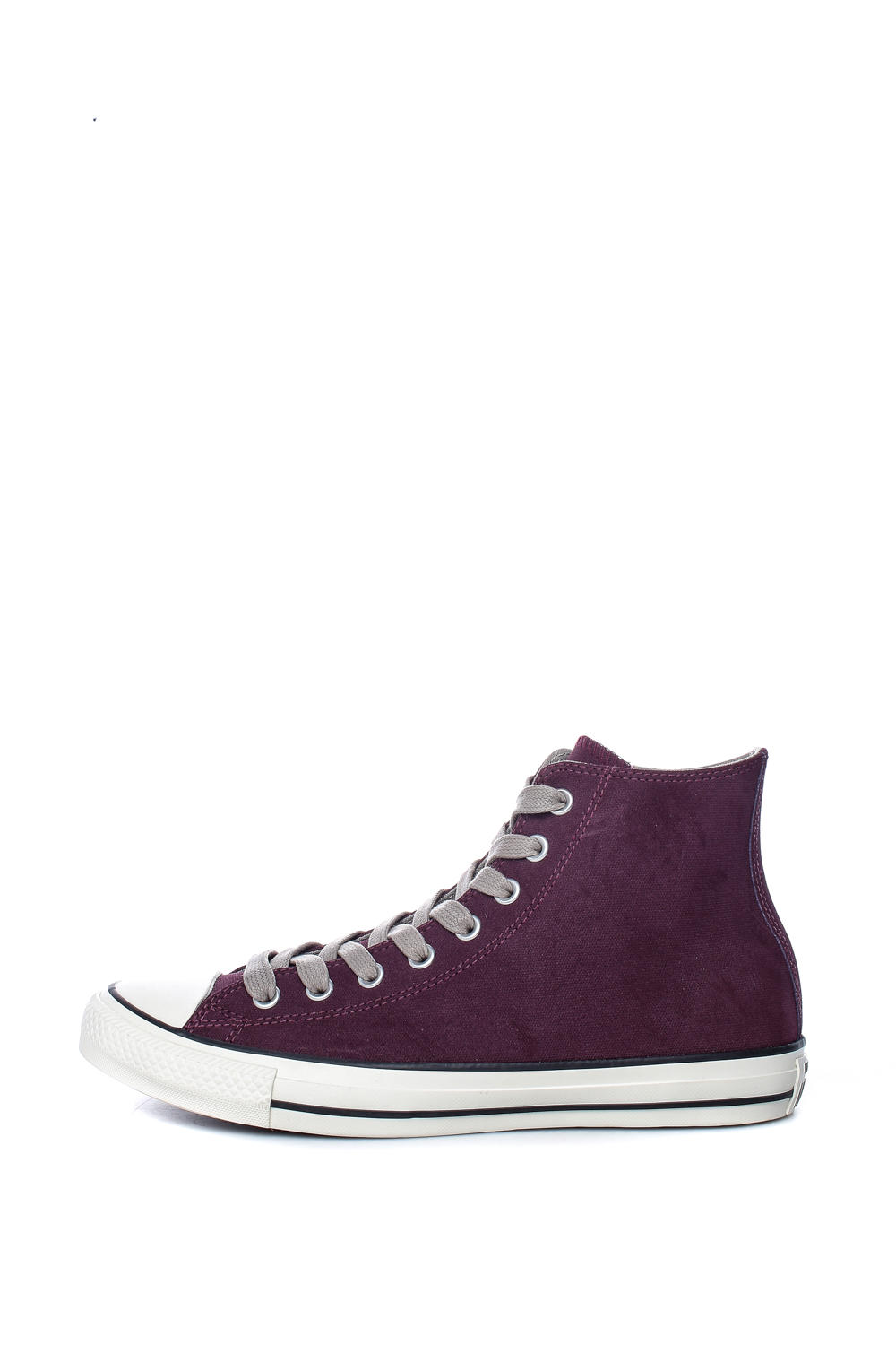 CONVERSE – Unisex μποτάκια Chuck Taylor All Star Hi μoβ. Factory Outlet c0899837da8