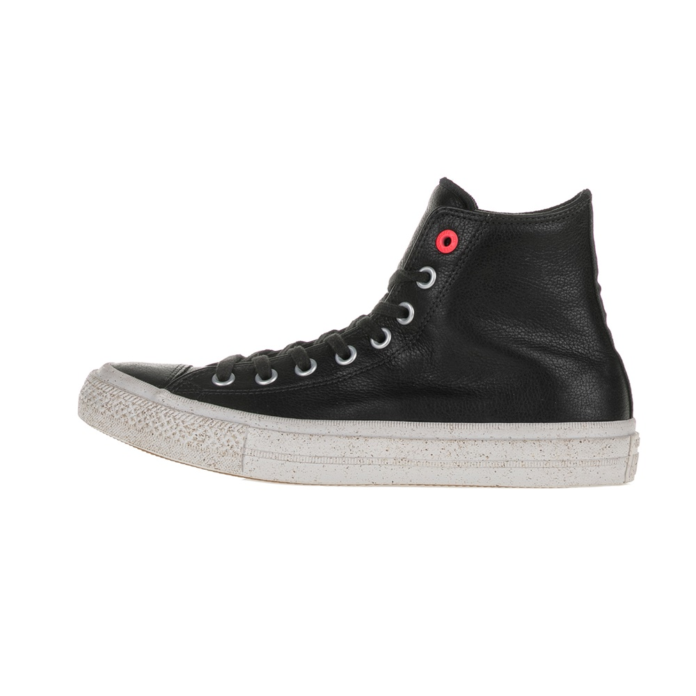 CONVERSE – Unisex μπτοάκια Chuck Taylor All Star II Hi μαύρα