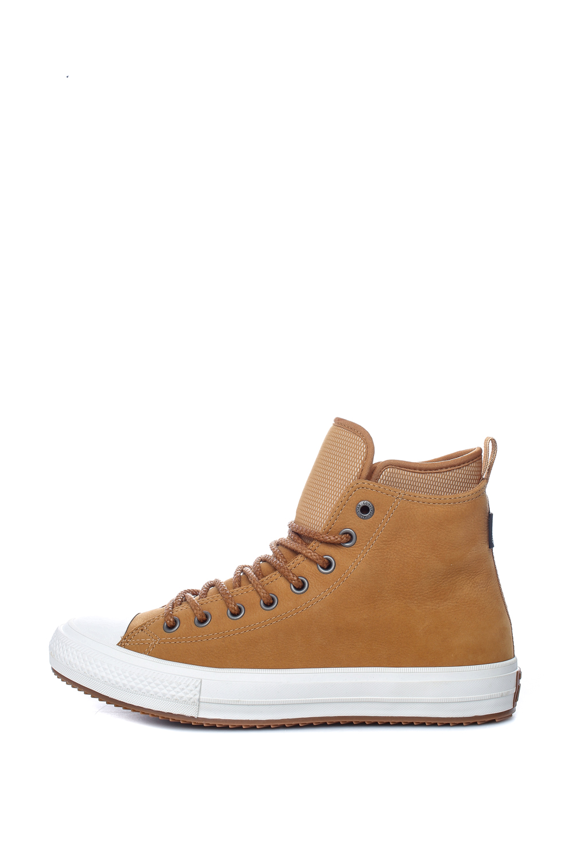 -30% Factory Outlet CONVERSE – Unisex παπούτσια Chuck Taylor WP Boot Hi καφέ 0438b95a437