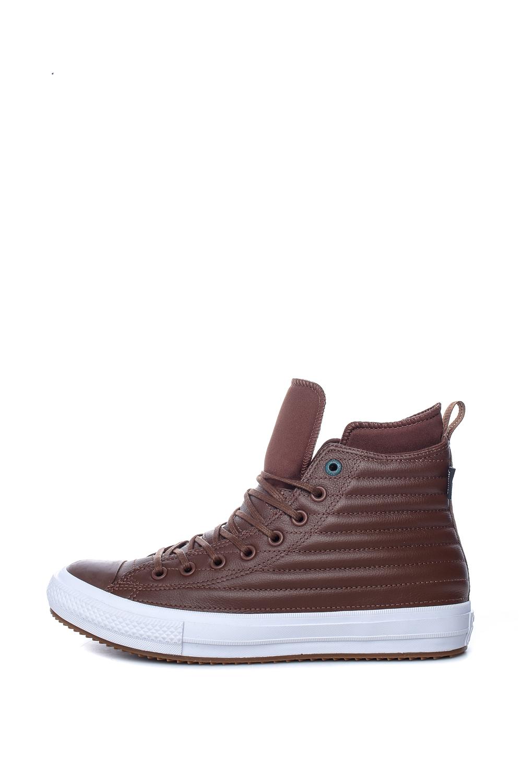 CONVERSE – Unisex παπούτσια Chuck Taylor WP Boot Hi μπορντό