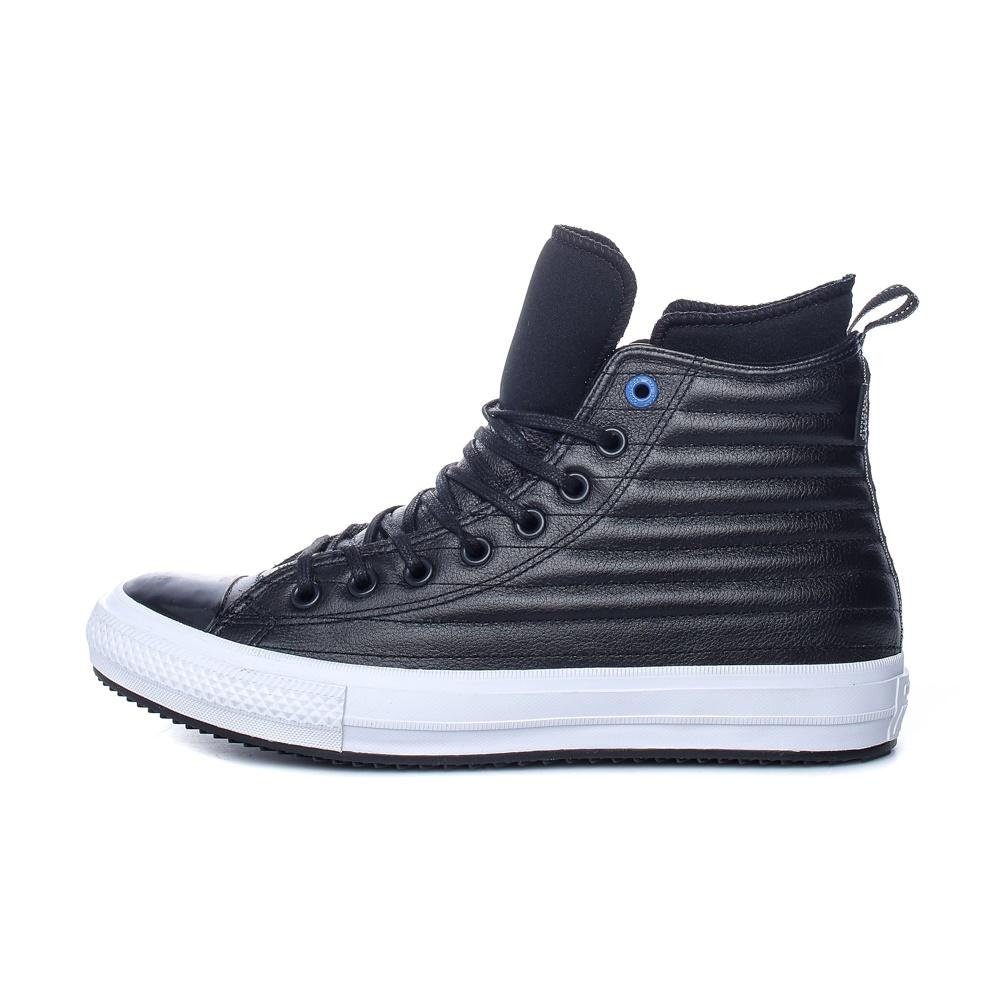 CONVERSE – Unisex μποτάκια Chuck Taylor WP Boot Hi μπλε
