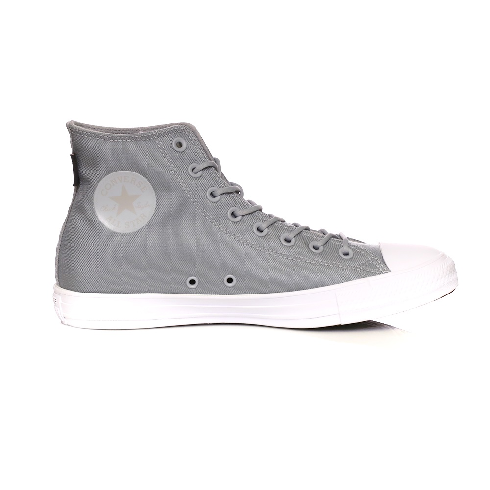 CONVERSE – Unisex παπούτσια CONVERSE Chuck Taylor All Star Hi γκρι
