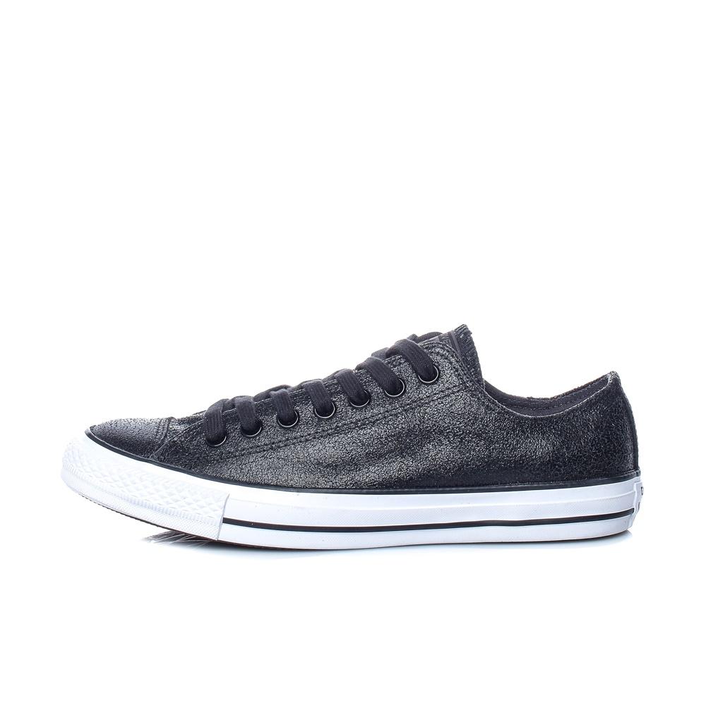 CONVERSE – Unisex παπούτσια Chuck Taylor All Star Ox μαύρα