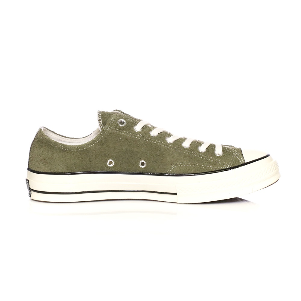 CONVERSE – Unisex παπούτσια CONVERSE Chuck Taylor All Star 1970s Ox χακί