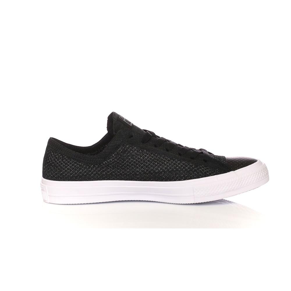 CONVERSE – Unisex παπούτσια CONVERSE Chuck Taylor All Star OX Flykn μαύρα