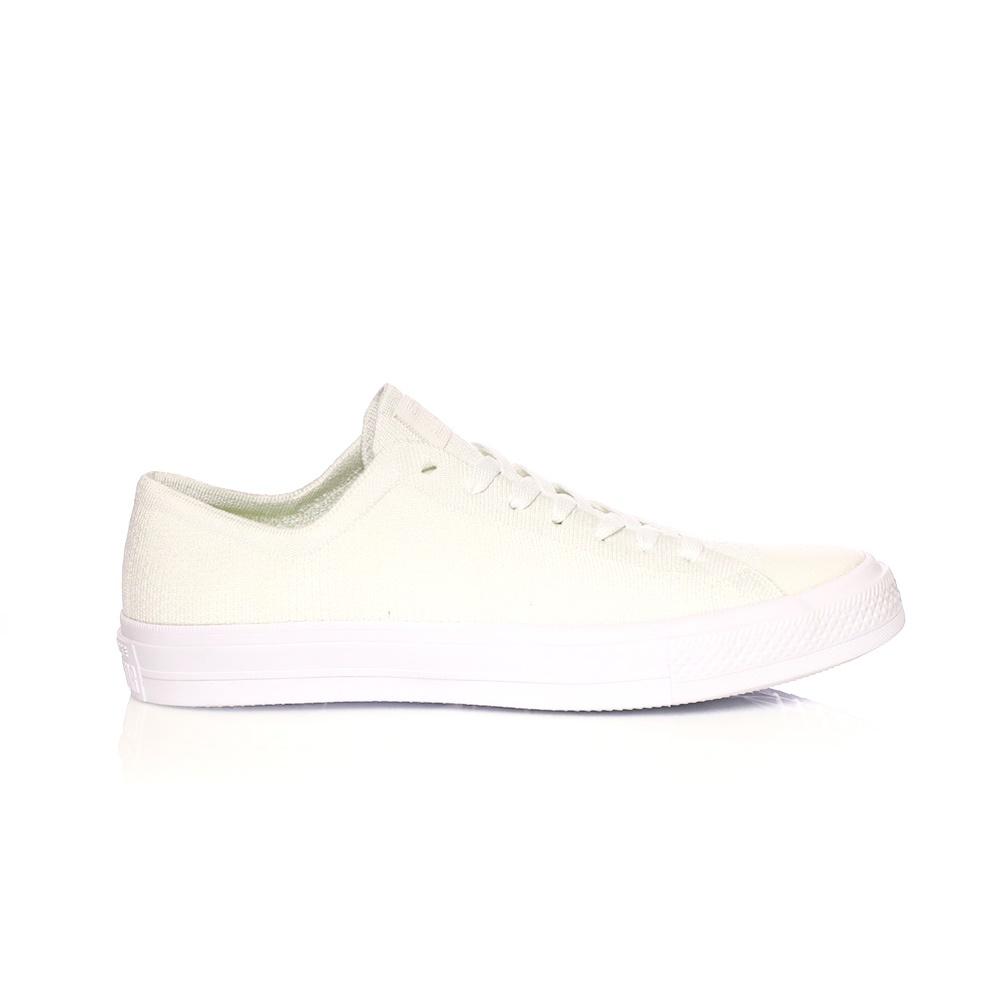 CONVERSE – Unisex παπούτσια Chuck Taylor All Star OX Flykn εκρού
