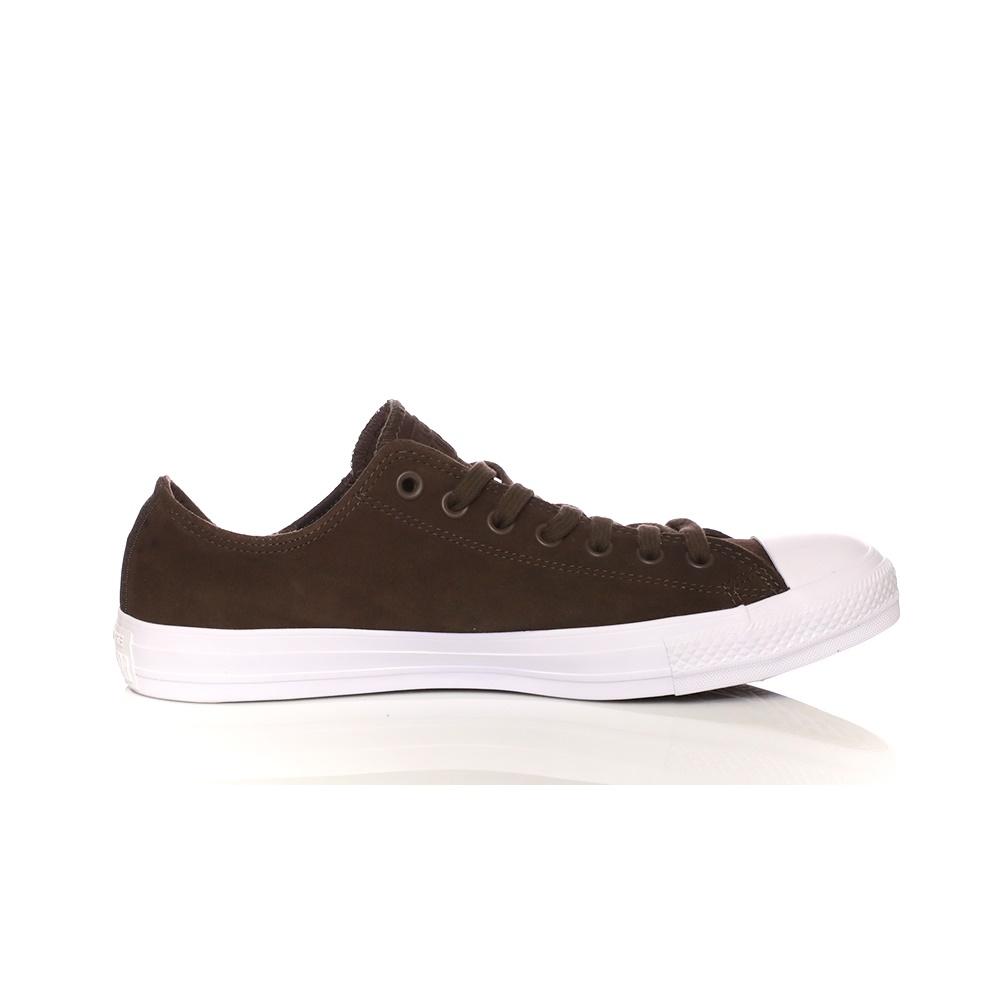 CONVERSE – Unisex παπούτσια CONVERSE Chuck Taylor All Star Ox καφέ