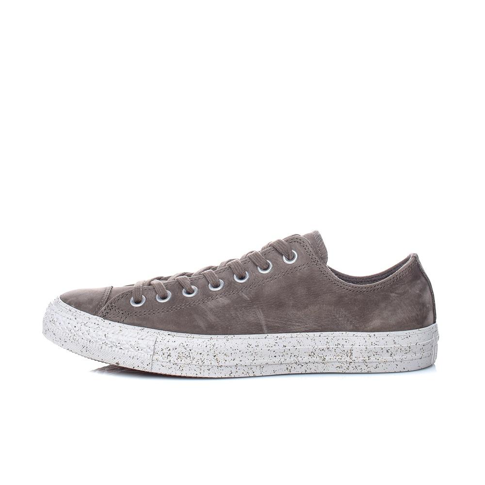 CONVERSE – Unisex παπούτσια Chuck Taylor All Star Ox γκρι