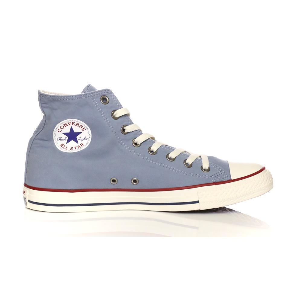 CONVERSE – Unisex παπούτσια CONVERSE Chuck Taylor All Star Hi μπλε