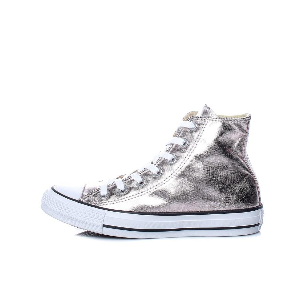 CONVERSE – Unisex παπούτσια Chuck Taylor All Star Hi μεταλλικά