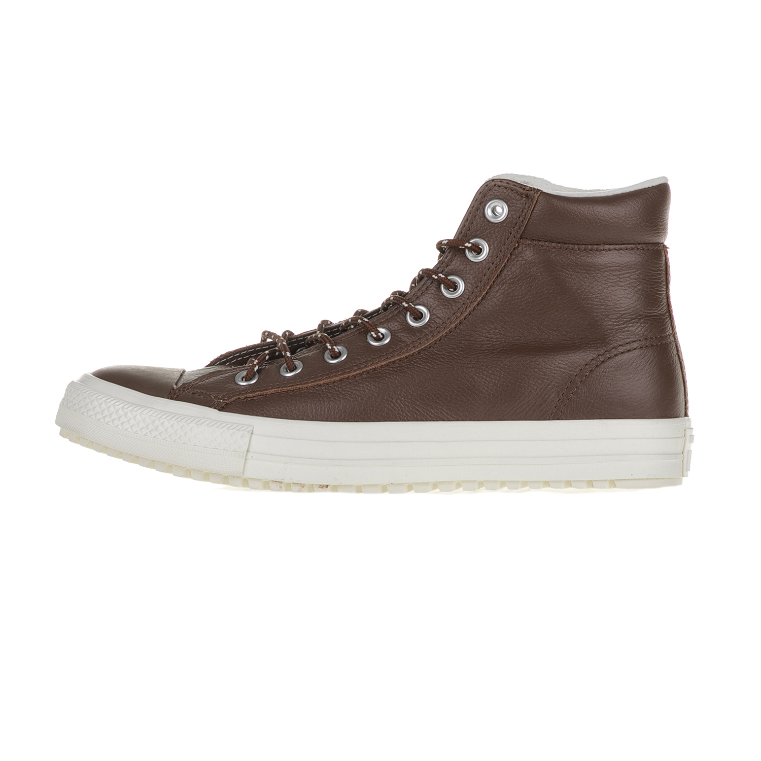 CONVERSE – Ανδρικά μποτάκια Converse Chuck Taylor All Star Boot PC καφέ