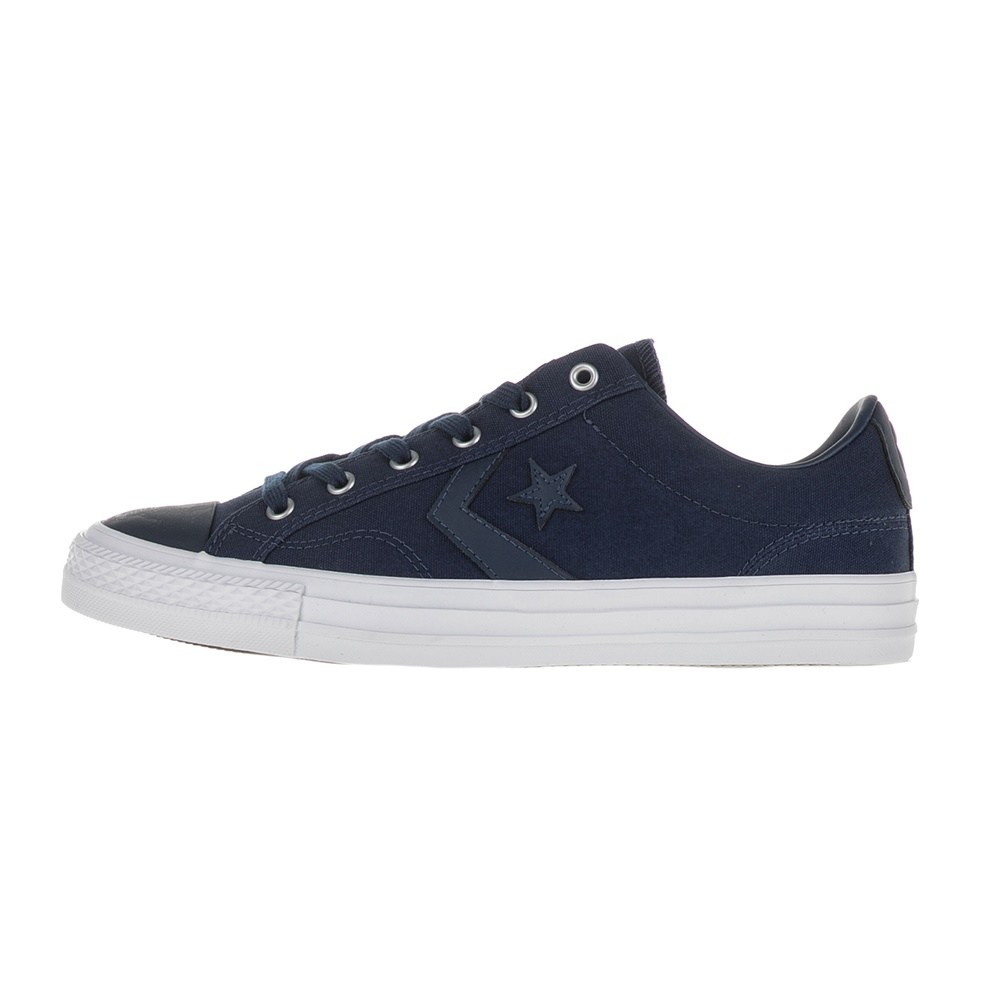 CONVERSE – Ανδρικά sneakers CONVERSE Star Player Ox μπλε