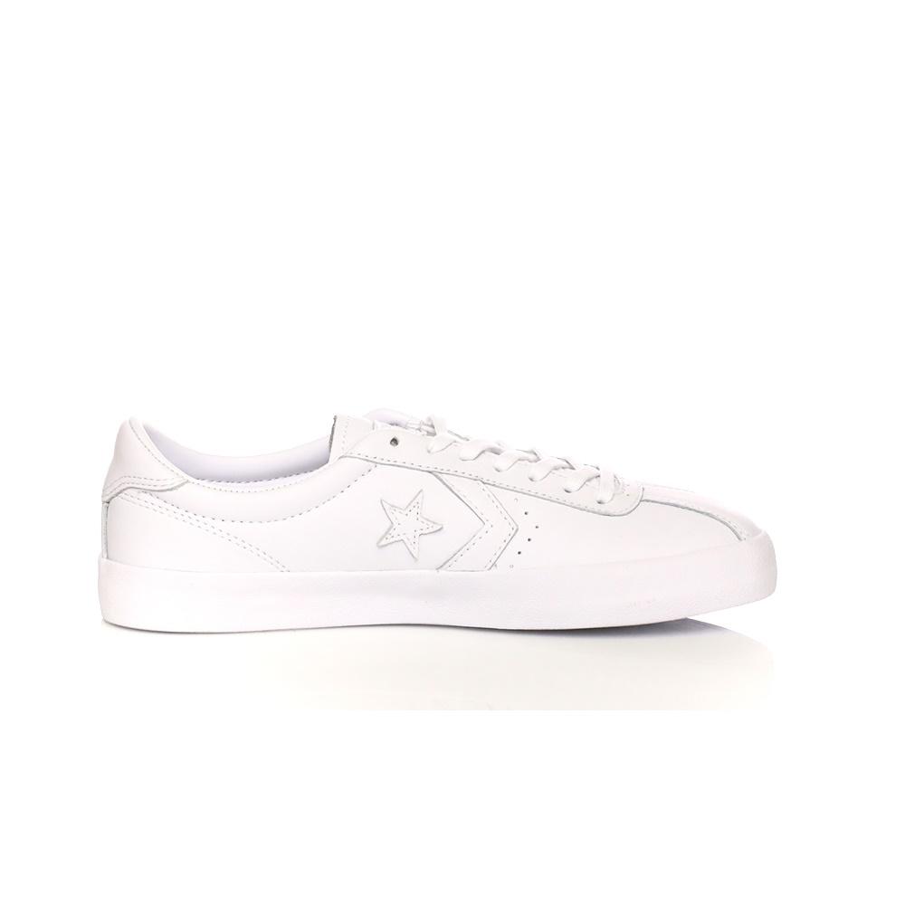CONVERSE – Unisex παπούτσια CONVERSE Breakpoint Ox λευκά