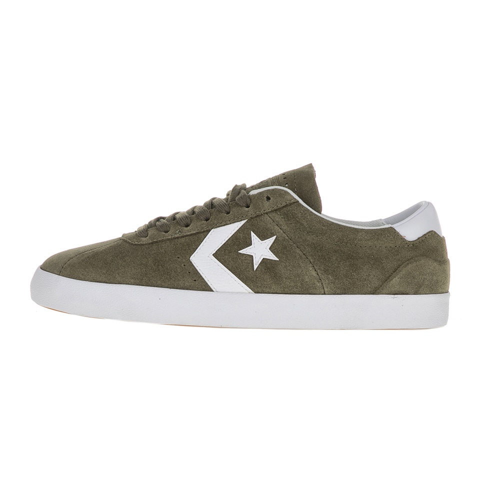 CONVERSE – Unisex sneakers Converse Breakpoint Pro Ox λαδί