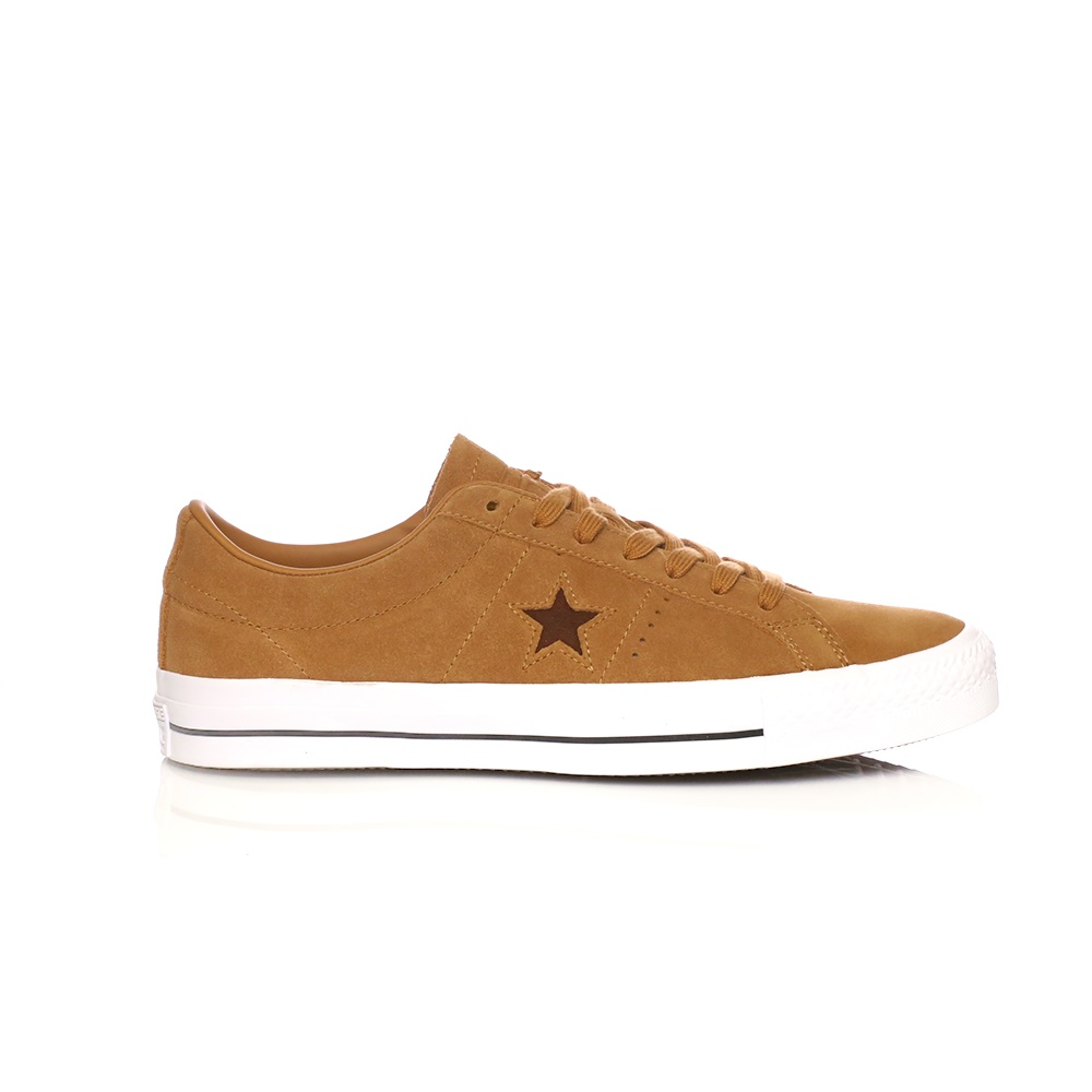 CONVERSE – Ανδρικά sneakers Converse One Star Pro Ox καφέ