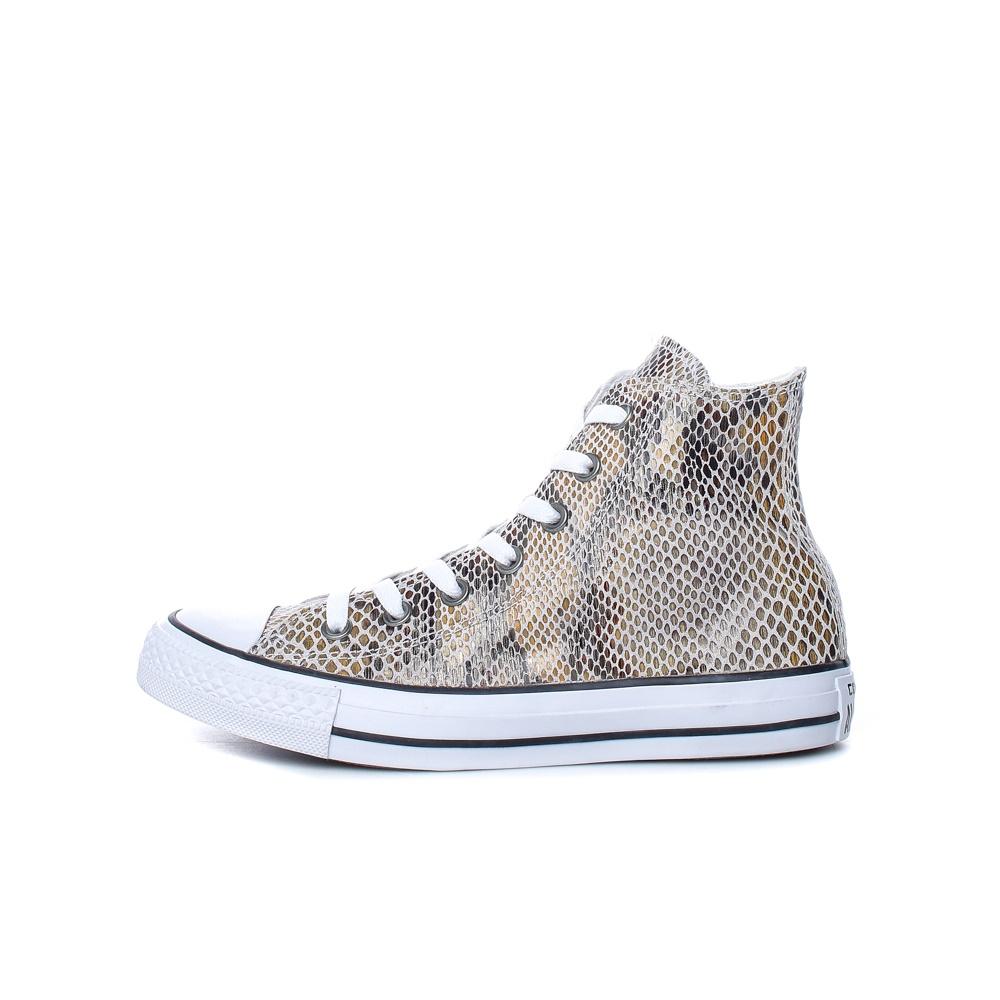 CONVERSE – Γυναικεία παπούτσια Chuck Taylor All Star Hi μπεζ