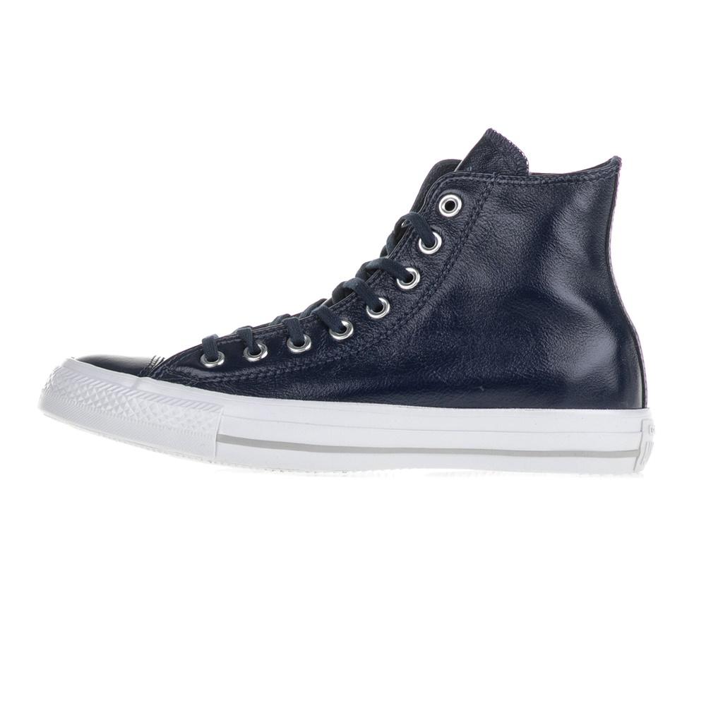 34d01413f6a CONVERSE – Γυναικεία μποτάκια Chuck Taylor All Star Hi μπλε. Factoryoutlet