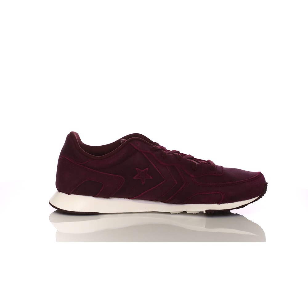 CONVERSE – Γυναικεία παπούτσια CONVERSE Thunderbolt Ox μπορντό