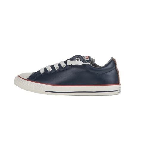 1bd1895352c Παιδικά sneakers Chuck Taylor All Star Street μπλε - CONVERSE  (1554945.0-1111) | Factory Outlet