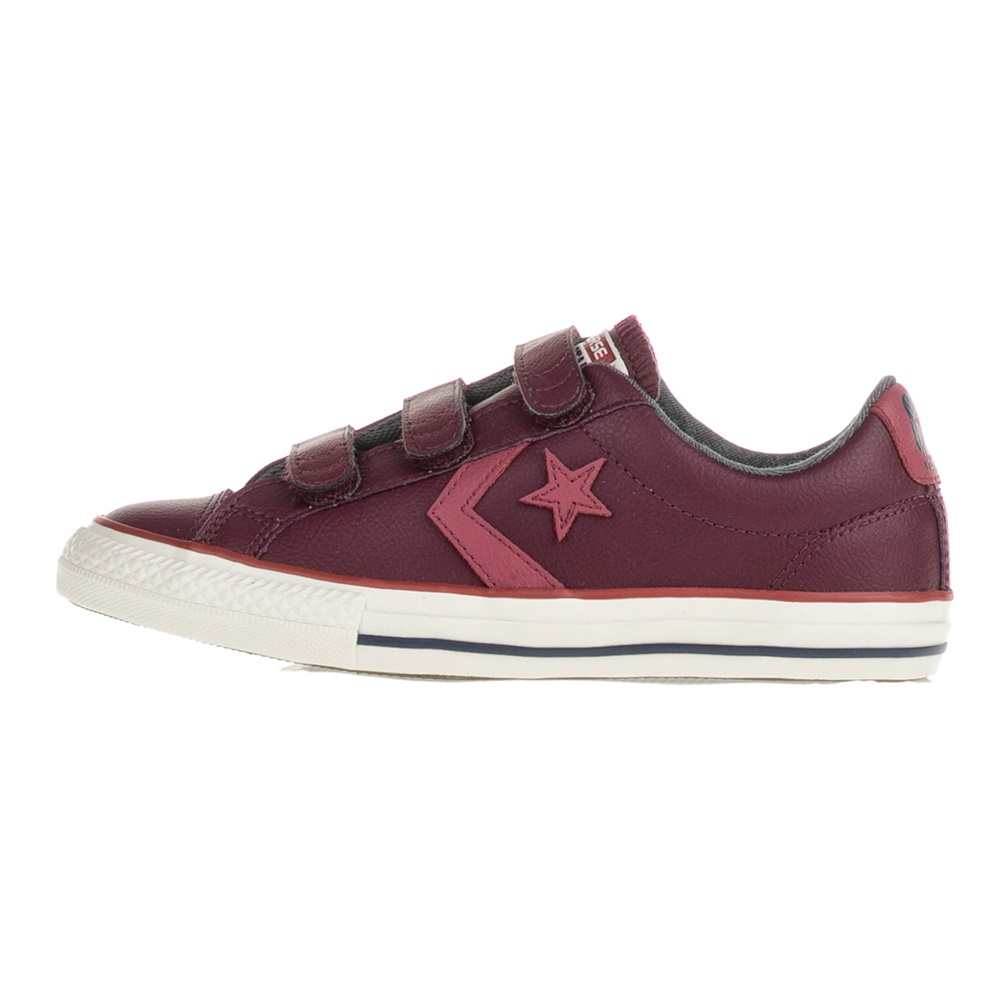 CONVERSE – Παιδικά sneakers CONVERSE Star Player EV V Ox μπορντό
