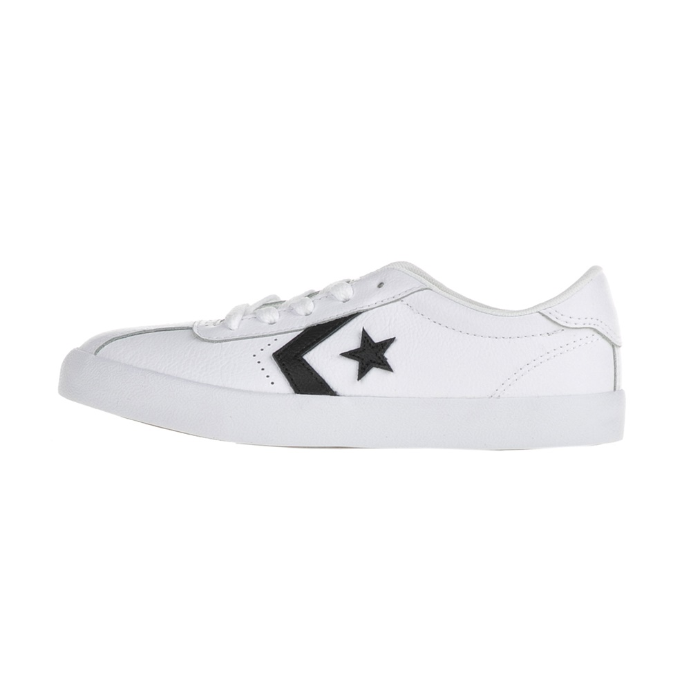 CONVERSE – Παιδικά sneakers CONVERSE Breakpoint Ox λευκά