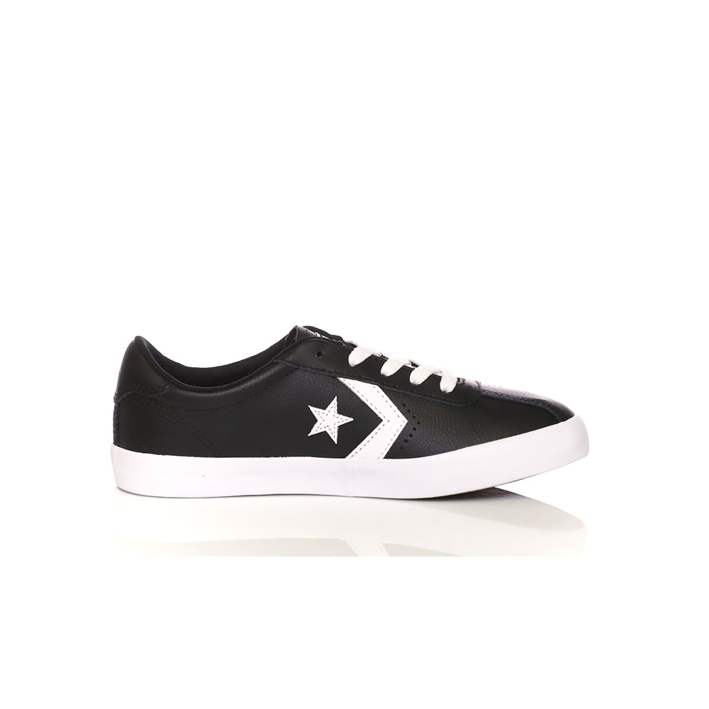 CONVERSE – Παιδικά παπούτσια CONVERSE Breakpoint Ox μαύρα