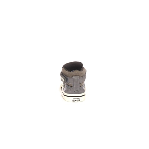 49c675baad0 Βρεφικά παπούτσια CONVERSE Pro Blaze Strap Stretch Hi καφέ ...