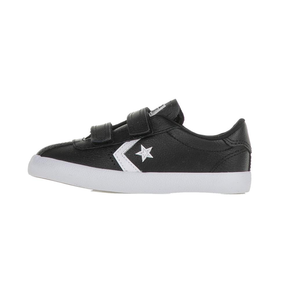 CONVERSE - Βρεφικά sneakers CONVERSE Breakpoint 2V Ox μαύρα ... dfa0e915e73
