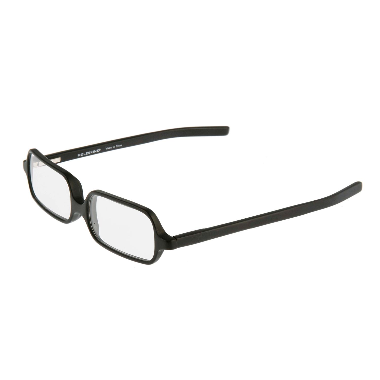 MOLESKINE - Γυαλιά πρεσβυωπίας Moleskine 3 βαθμών μαύρα ανδρικά αξεσουάρ γυαλιά οράσεως