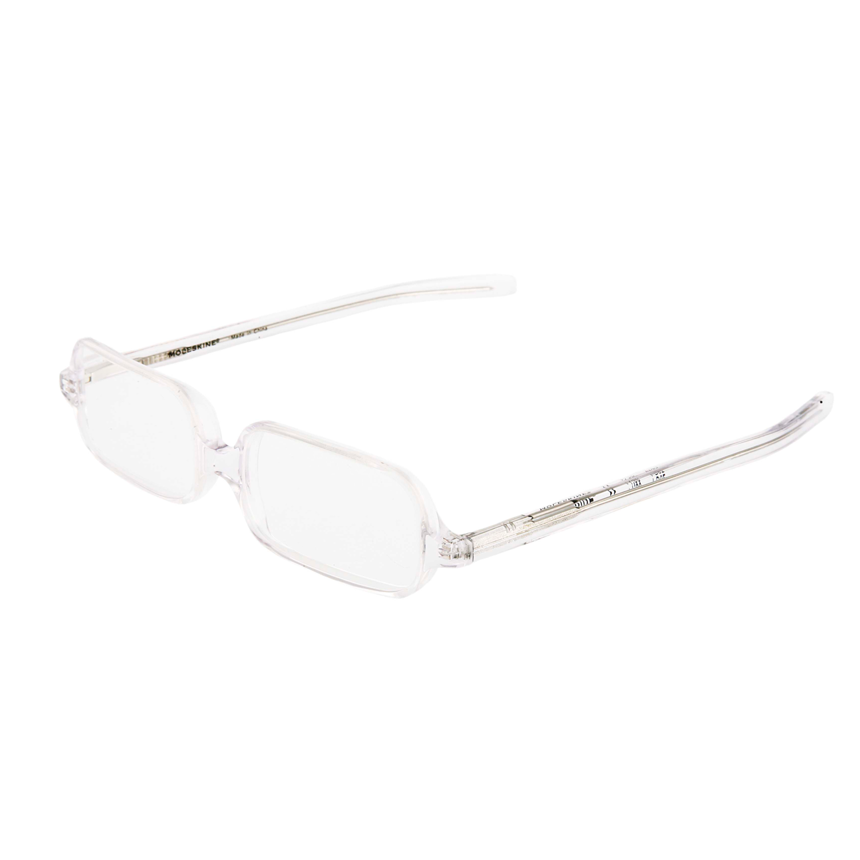 MOLESKINE - Γυαλιά πρεσβυωπίας Moleskine 1 βαθμού διάφανα ανδρικά αξεσουάρ γυαλιά οράσεως