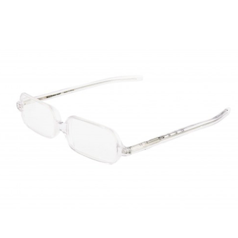 MOLESKINE - Γυαλιά πρεσβυωπίας Moleskine 2,5 βαθμών διάφανα ανδρικά αξεσουάρ γυαλιά οράσεως