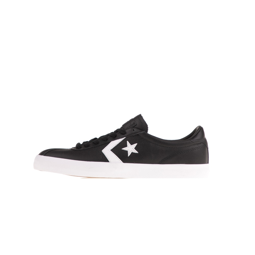 CONVERSE – Unisex sneakers CONVERSE Break Point Ox μαύρα