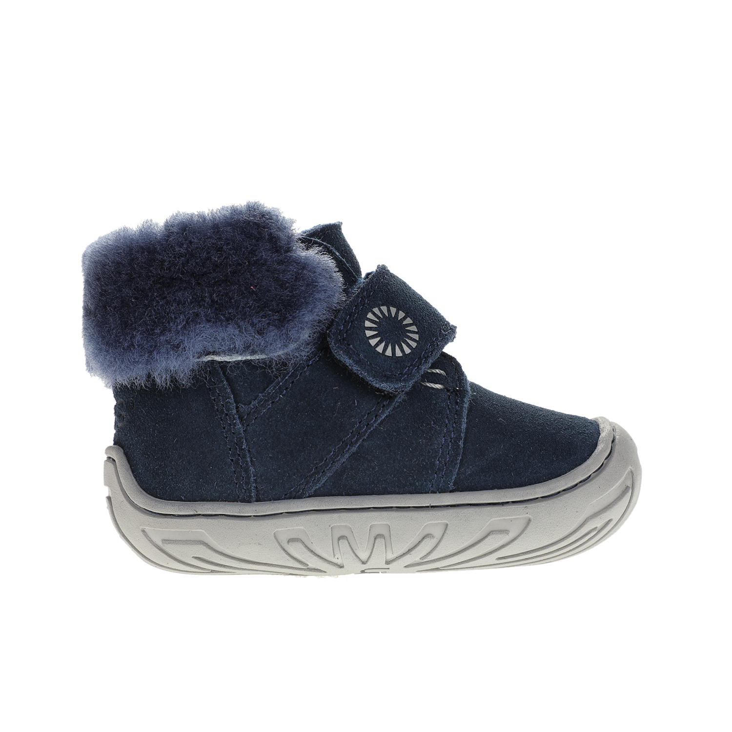 UGG – Βρεφικά παπούτσια UGG JORGEN μπλε