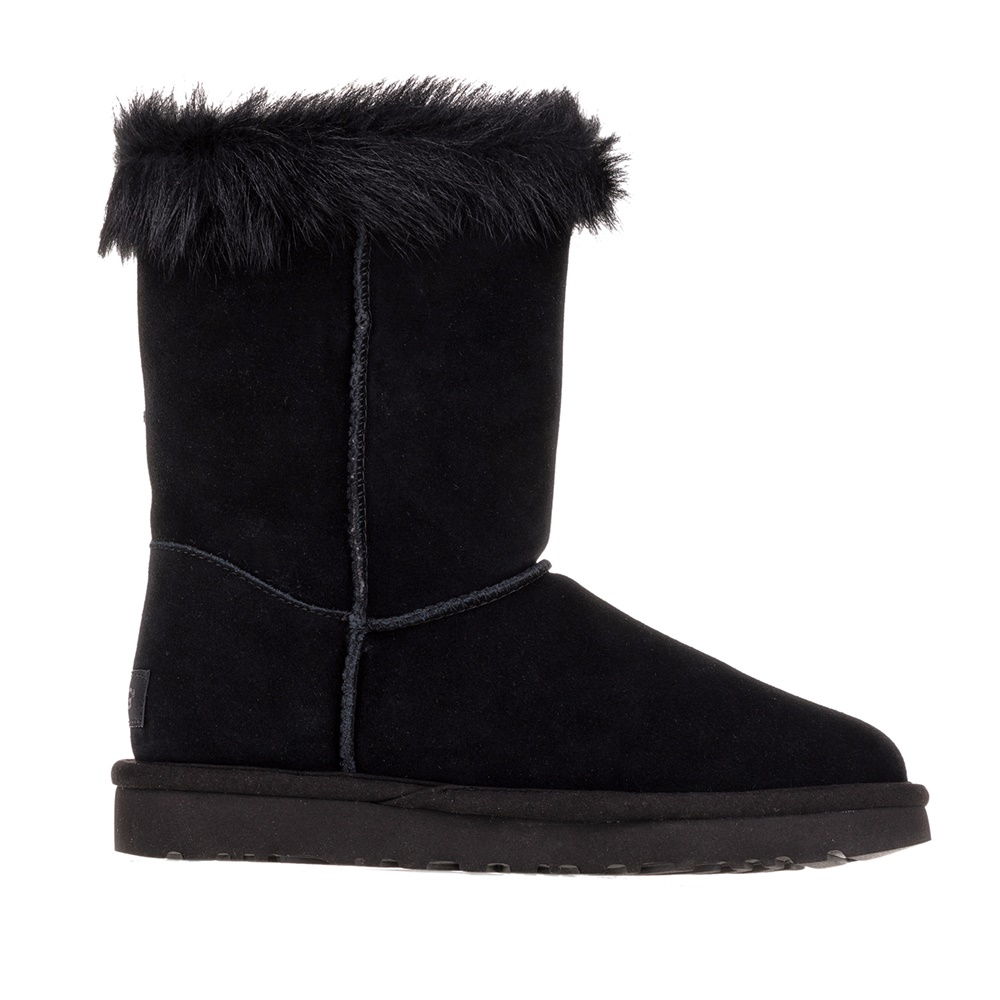 UGG – Γυναικείες μπότες UGG DEENA μαύρες