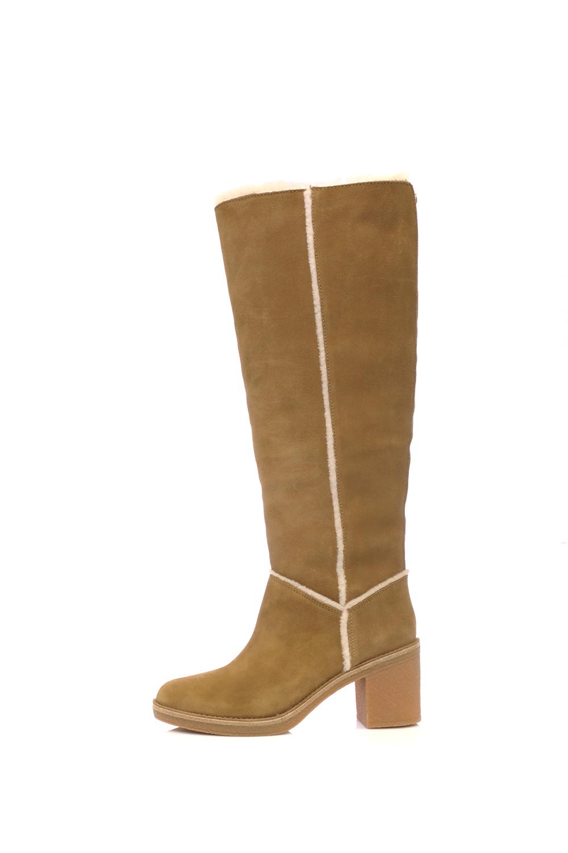 7c842652ba6 UGG – Γυναικείες μπότες KASEN TALL UGG καφέ. Factory Outlet