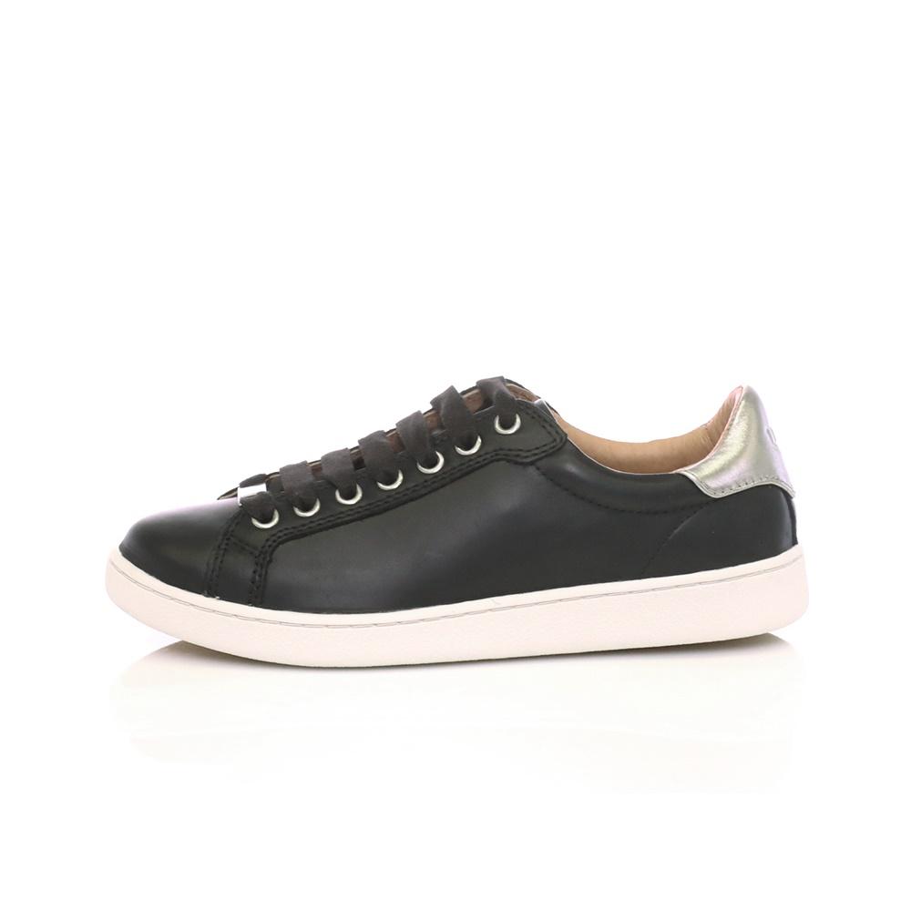 UGG – Γυναικεία αθλητικά παπούτσια MILO UGG μαύρα