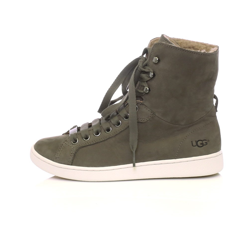 UGG – Γυναικεία παπούτσια STARLYN χακί