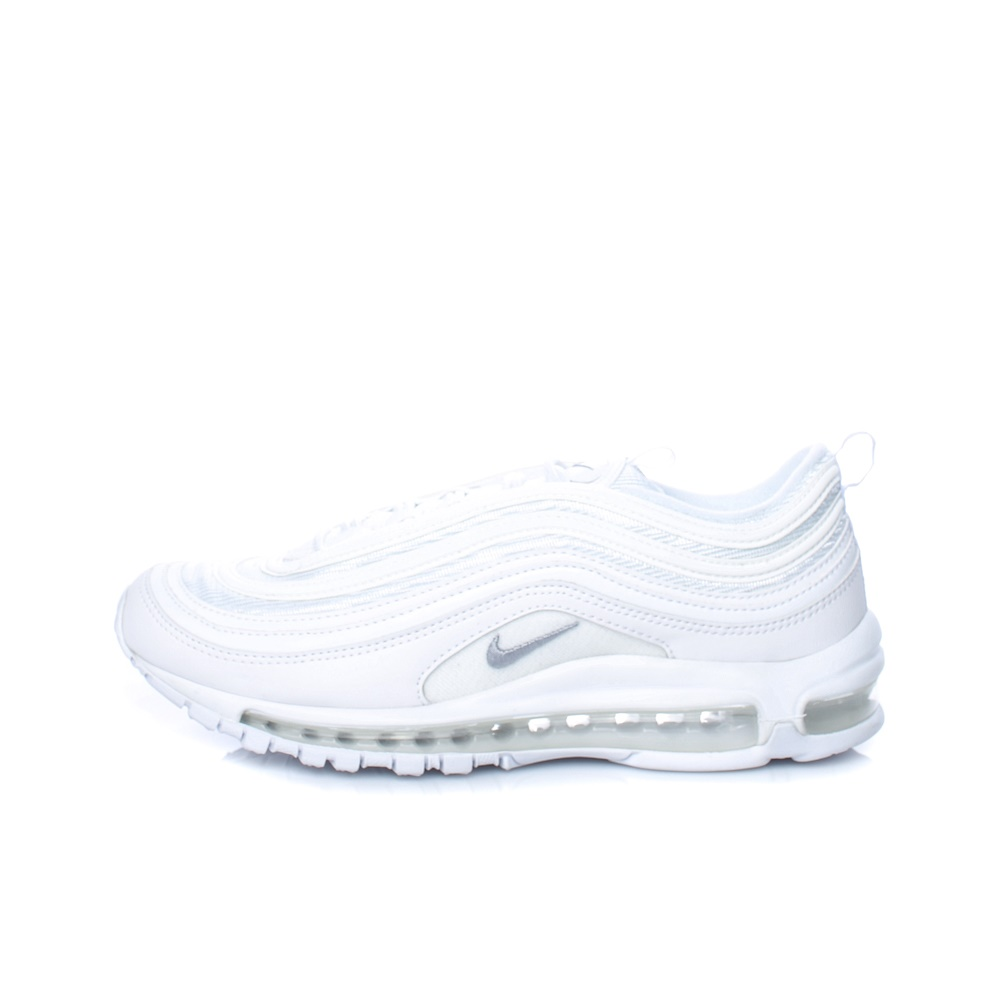 NIKE – Ανδρικά παπούτσια NIKE AIR MAX 97 λευκά