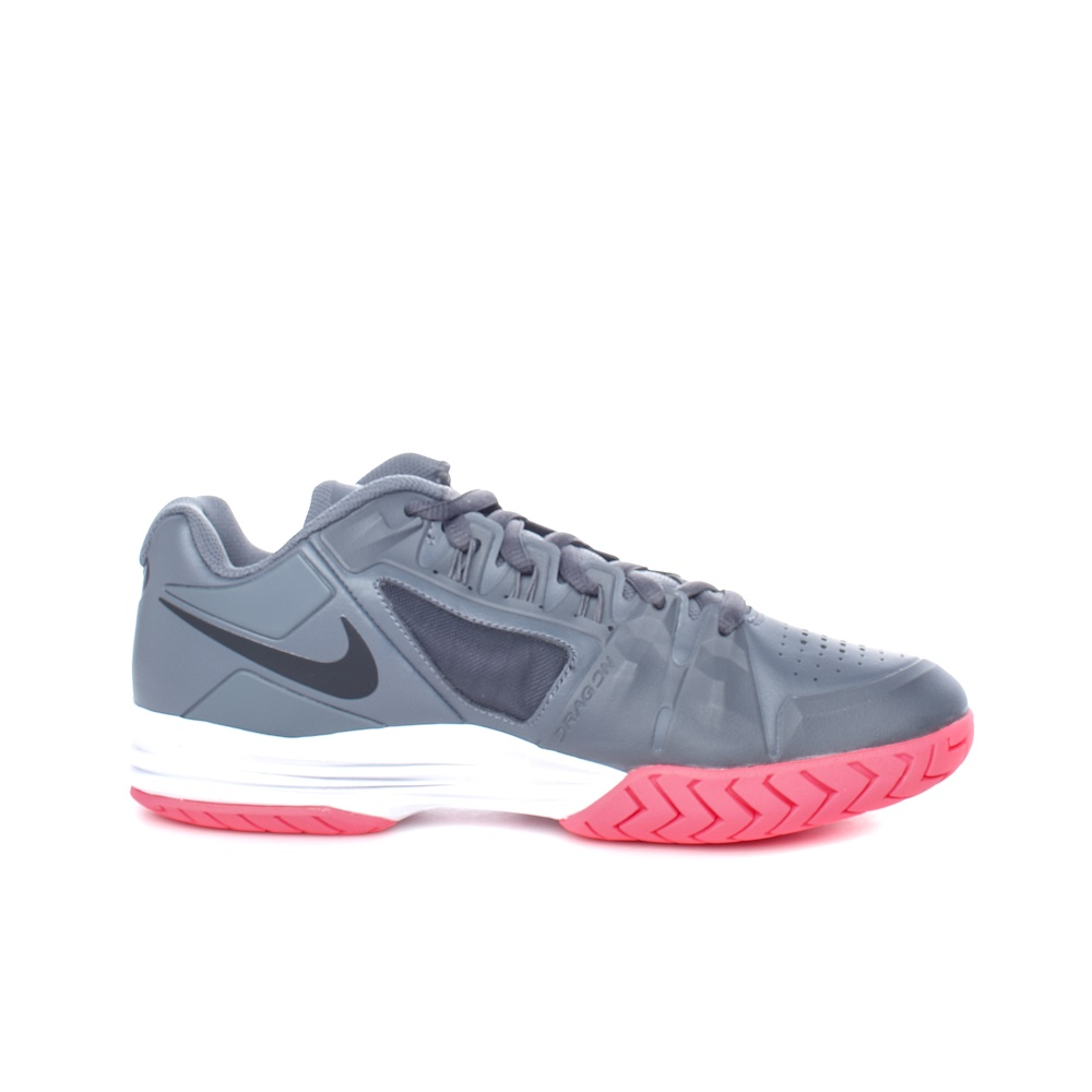NIKE - Ανδρικά παπούτσια τέννις Nike LUNAR BALLISTEC 1.5 LG γκρι ανδρικά παπούτσια αθλητικά tennis